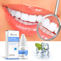 PUTIMI Whitening Teeth Care Bleaching Plaque Stains Cleaning Tooth Whitening Dental Tools Teeth Whitening Serum Oral Hygiene
