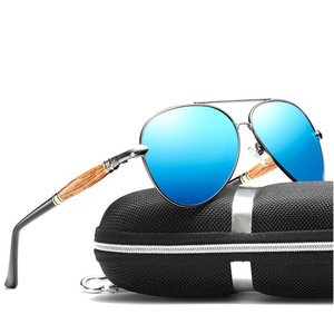 Image 1 - MUSELIFE 2020 الاستقطاب سلسلة الرجال القيادة النظارات الشمسية الرجال والنساء طلاء مرآة vintage نظارات فاخرة الذكور نظارات اكسسوارات