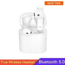 PK Air 2 SE Airdots Mi PRO 2 Lärm Reduktion Ohrhörer Für Xiaomi Mir6 TWS Sport Lauf Kopfhörer Drahtlose Bluetooth kopfhörer