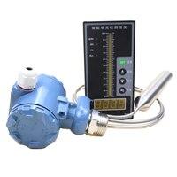 capacitance engine oil tank level sensor deep water level sensor for deep well pump diesel magnetostrictive level sensor