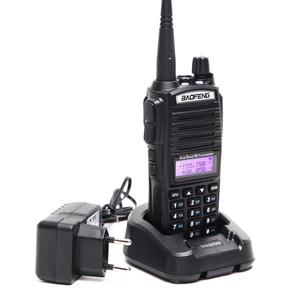 Image 5 - 2 Stuks Baofeng UV 82 5W Draagbare UV82 Walkie Talkie Dual Band 2 Ptt Vhf Uhf Uv 82 Ham Amateur radio Transceiver + NA 771 Antenne