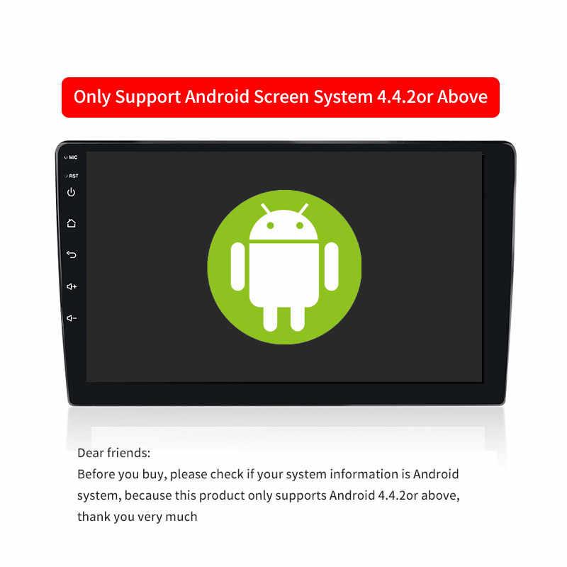 Carlinkit carplay sem fio ligação inteligente apple carplay dongle para android jogador de navegação mini carplay usb com android auto