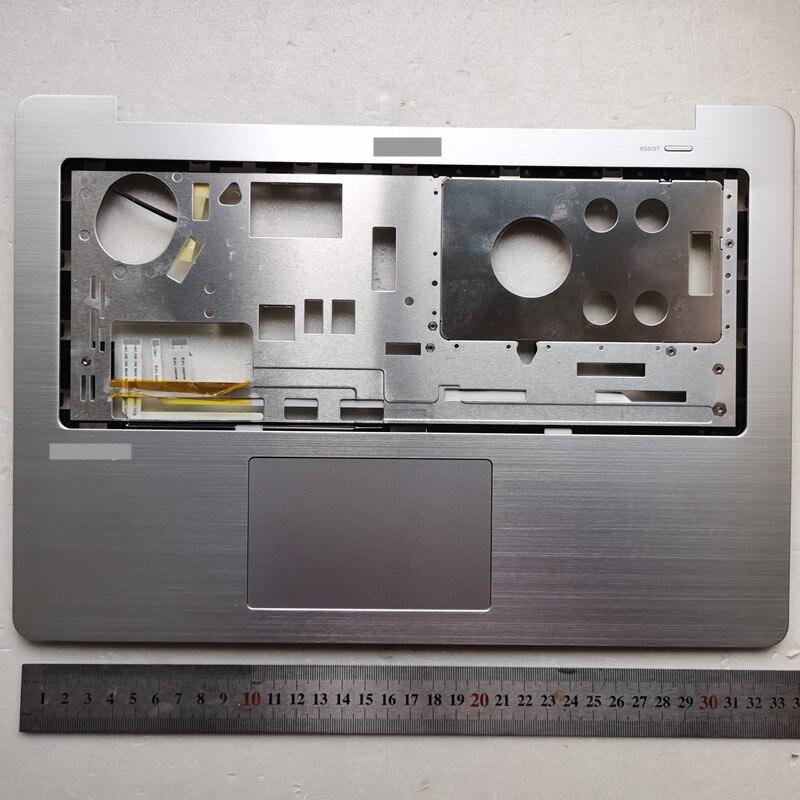 NEW Sony SVT13112FXS SVT13 LCD Front Plastic Bezel Frame