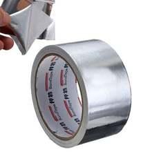 1 рулон 48 см * 17m лента уплотнения теплового излучения стойкие