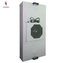 FFU air purifier 1175*575 FFU fan filter machine 100 - level laminar filter clean shed high efficiency purifier 220V
