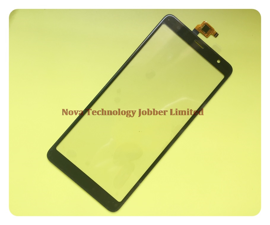 Wyieno 5Pcs/Lot For <font><b>BQ</b></font> <font><b>6010G</b></font> BQ6010G Practic Touchscreen Sensor Touch Panel Digitizer Screen 6.0inch image