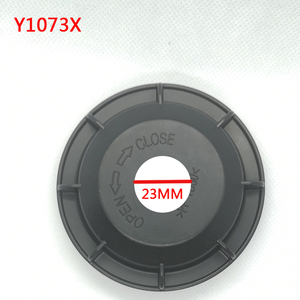 Image 3 - 1 pc for Chevrolet trax Dust cover LED hid Xenon lamp Heighten dust cap headlight rear cover lamp cap Widened back cover