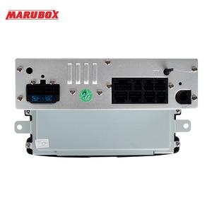 Image 5 - Marubox KD8308 Car Multimedia Player for Renault Logan, Sandero 2014 2018, 64GB Car Radio with DSP, GPS Navigation, Bluetooth