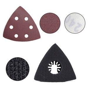 Image 5 - Бесплатная доставка, алмазные и карбидные Осциллирующие многофункциональные пильные диски для шлифовального станка, режущий Реноватор, электроинструменты, аксессуары, безопасность