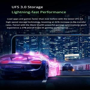 Image 5 - Global Version Xiaomi Black Shark 2 Pro 8GB 128GB Snapdragon 855 Plus Octa Core Gaming SmartPhone 48MP Camera 4000mAh Battery
