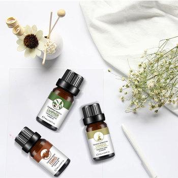 10ml olejki eteryczne do aromaterapii dyfuzory czyste olejki eteryczne łagodzą stres dla organicznego masażu ciała relaks pielęgnacja skóry tanie i dobre opinie IMIEUX Czysty olejek eteryczny CN (pochodzenie) JY001 CHINA