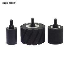 החגורה מטחנת M10 OD35/50/80mm