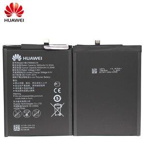 Image 5 - Original Battery Huawei honor 8 Pro Battery DUK AL20 DUK TL30 HB376994ECW 4000mAh Full Capacity Huawei V9 Battery