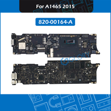 Genuine A1465 Motherboard Logic board 820-00164-A For Macbook Air 11″ Early 2015 A1465 mother board Replacement