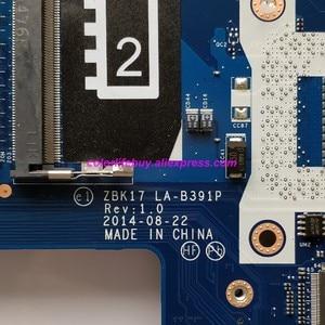 Image 4 - Oryginalne 784213 001 784213 501 784213 601 ZBK17 LA B391P Laptop płyta główna do HP ZBook 17 G2 NoteBook PC