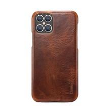 Capa de couro para iphone 11 12 pro max caso de telefone para iphone12 anti-knock capa traseira coque escudo resistente à sujeira conchas de moda