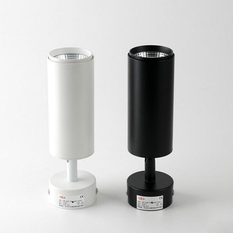 luz de led dobravel giratoria 360 04