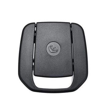 Auto Hinten Sitz Haken Isofix Abdeckung Kind Zurückhaltung Für Bmw X1 E84 3 Serie E90/F30 1 Serie E87-in Sitzträger aus Kraftfahrzeuge und Motorräder bei
