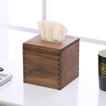 Solid Wood Tissue Box Retro Tissue Holder ларин подольский и все деньги россии монеты банкноты боны большая иллюстрированная энциклопедия