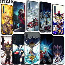 IYICAO Yu gi oh Anime Soft Silicone Case for Samsung Galaxy A70 A60 A50 A40 A30 A20 A10 M10 M20 M30 M40 A20E Cover(China)