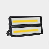 LED Flood Light Outdoor Lamp Spotlight Reflector Floodlight 100W Waterproof Garden 220V Lighting