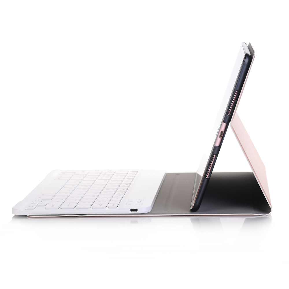 iPad 3.0 Bluetooth A2200 for Generation for 10.2 Case A2198 7th Apple Keyboard Case iPad
