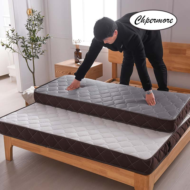 Chpermore Thicken Tatami Foldable Student Single Double Dormitory Mattress For Family Bedspreads King Queen Twin Full Size