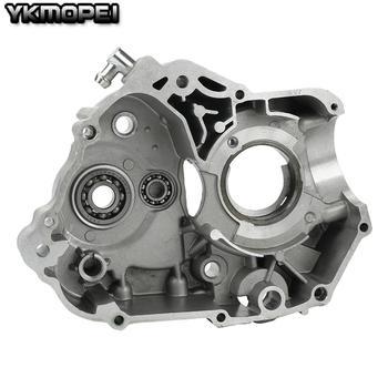 Cárter de motocicleta YX lado izquierdo LH cárter de estator para 60mm diámetro YinXiang 150 160 YX 150cc 160cc 2V/4V motor de arranque