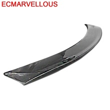 Auto Modification Upgraded Automobiles Automovil Mouldings Modified Accessory Parts Exterior protector Spoilers FOR Mazda 6