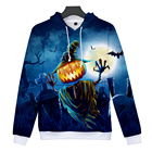 Halloween 3D hoodies...