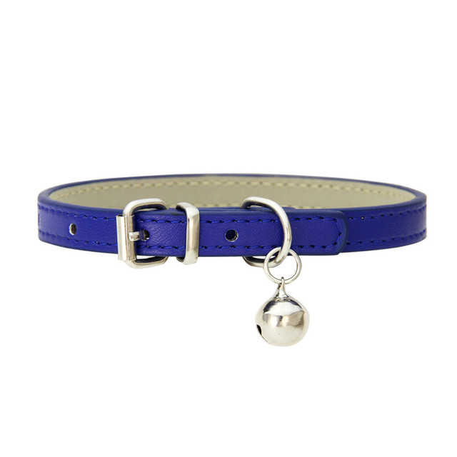 My Favorite Kitty Collar With Bell  6