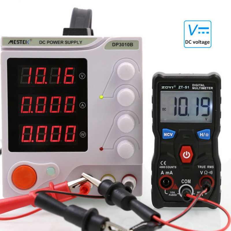 DT830Bデジタルマルチメータのac/dc 750/1000v lcdハンドヘルド電圧計電流計オームテスターオートレンジング電流抵抗メーターテスター