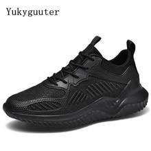 Men Running Shoes Women Flats Sports Sne