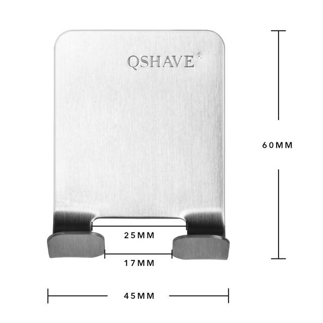 Бритвенный набор QShave RD8288