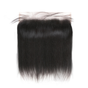 Image 3 - עלי מלכת שיער 3/4pcs פרואני ישר רמי שיער טבעי חבילות עם סגירת 4x 4/13x4 שוויצרי תחרת סגירת חלק חינם משלוח חינם