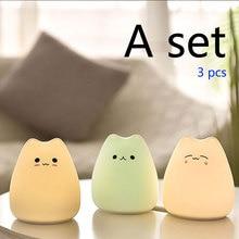 A set/3pcs LED sleep…
