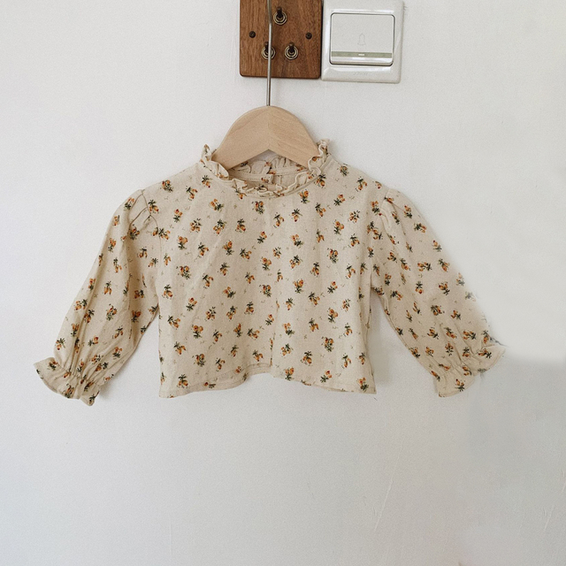 Vintage Baby Girl Outfits