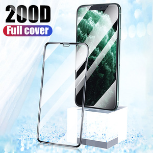 200D Full cover tempered glass