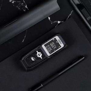 Image 2 - Youpin akku 40 メートルのレーザー距離計デジタルレーザー距離計バッテリ駆動レーザー範囲ファインダー距離計測員