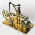 Mini Motor Stirling Motor Balance Motor Modell Wärme Dampf Bildung DIY Modell Spielzeug Geschenk Für Kinder Handwerk