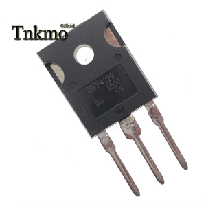Image 5 - 10PCS IRFP4227PBF IRFP4228PBF IRFP4229PBF IRFP4227 IRFP4228 IRFP4229 TO 247 46A 200V Power MOSFET Transistor free delivery