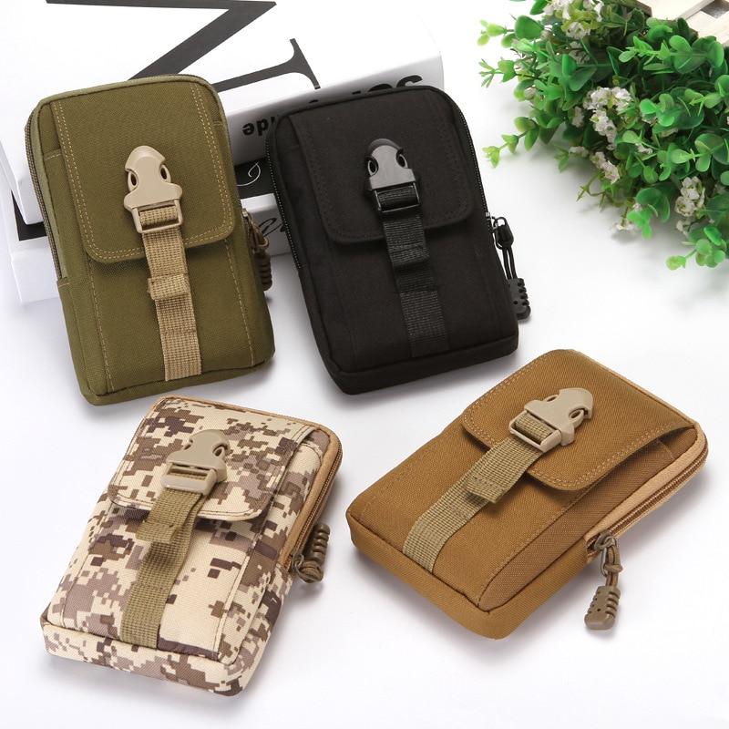 Banana Belly Bum Hip Chest Belt For Men Women Tactical Waist Bag Male Female Military Funny Fanny Pack Pouch Murse Purse Kidney