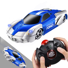 RC Climbing Wall Car Infrared Electric Toy RC