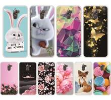 Case Voor Wileyfox Swift 2 Zachte Siliconen TPU Chic Gedessineerde Printing Cover Voor Wileyfox Swift 2 Telefoon Case(China)