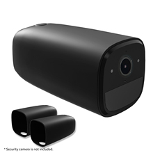 Protective-Covers Security-Camera Eufycam-Series Silicone for Anti-Scratch-Camera Giving