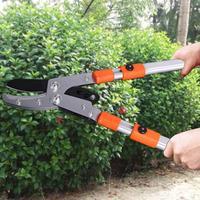 Nożyce ogrodowe nożyce do szczepienia nożyce teleskopowe nożyce do przycinania narzędzie ogrodnicze nożyczki Bonsai zbierak do owoców sekator w Narzędzie do przycinania od Narzędzia na