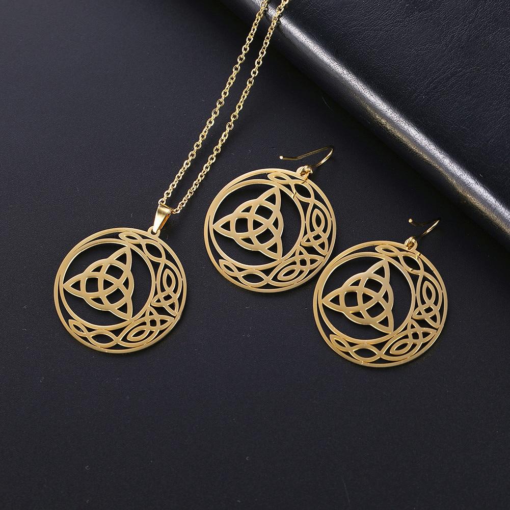 Jewelry Set-B-G