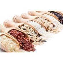Японские стильные ложки для соли, экологичные высококачественные мини деревянные черпаки, ложка для соли, ложка для конфет, ложка для муки, ложки, кухонная утварь