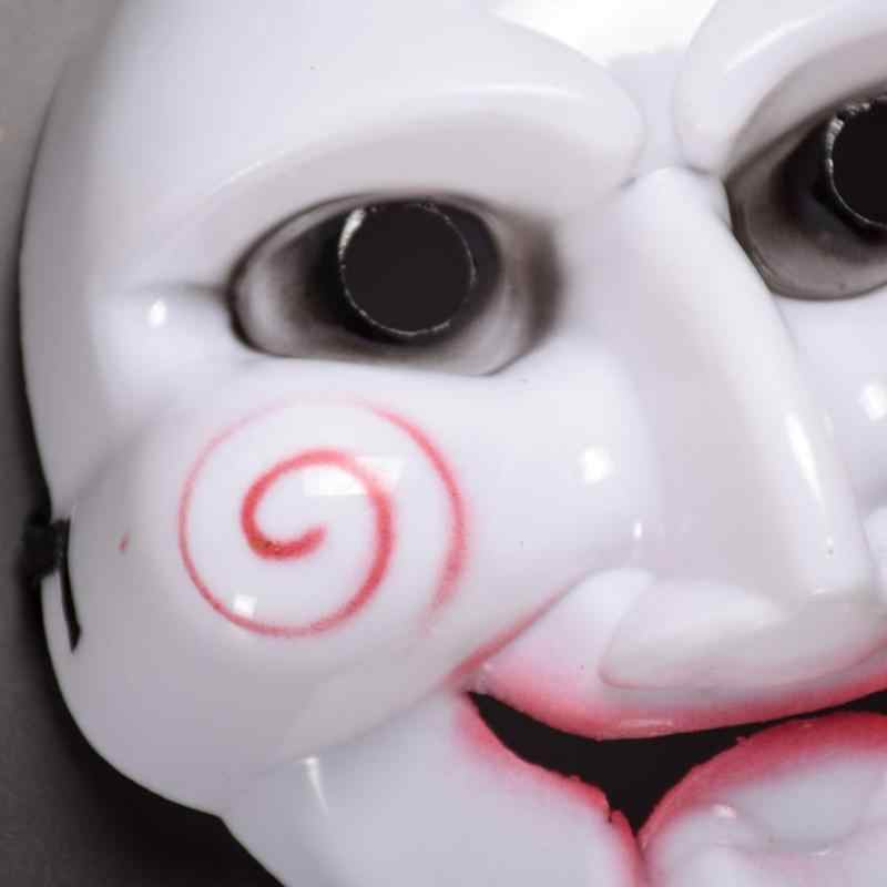 هالوين اليقطين الرعب قناع 2018 البلاستيك الجمجمة مخيف الطفل CartoonToy قناع ل مهرجان المزحة الخدع مستلزمات لعب حزب ديكور