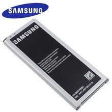Baterias de substituição originais EB-BN915BBE, para samsung galaxy note edge SM-N915 EB-BN915BBU nfc, akku, 3000mah